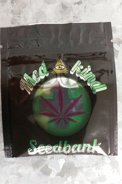 Medi-Kind Seedbank strains