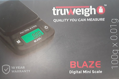 Blaze Digital Scale