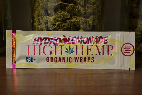 Organic Hemp Wraps