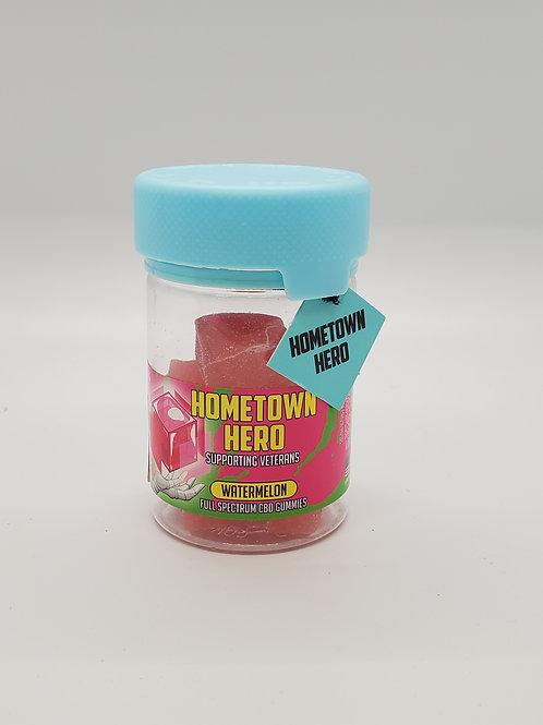 Watermelon CBD Gummies