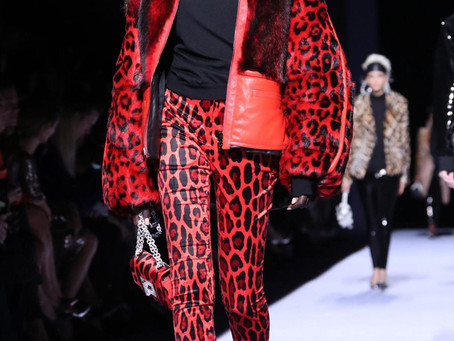 Animal Prints: Fashion's Best Bet For Fall