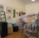 Cranbrook arts gallery