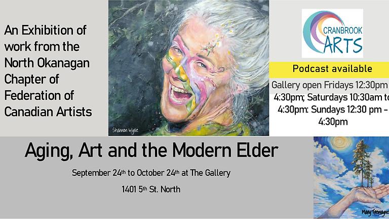 The Modern Elders Exhibit