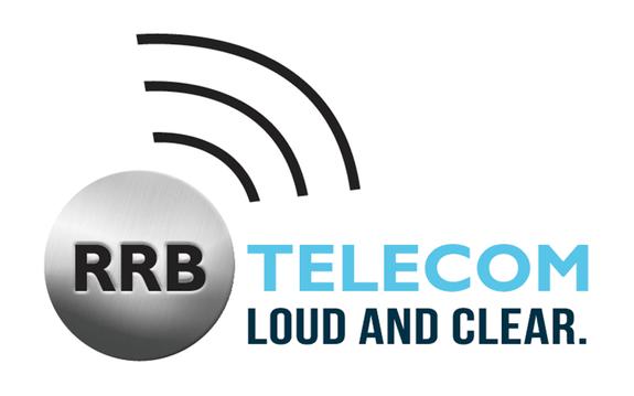 RRB Telecom Logo