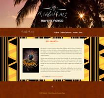 2017 Timbukale Website