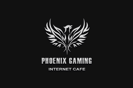 2005 Phoenix Gaming Logo