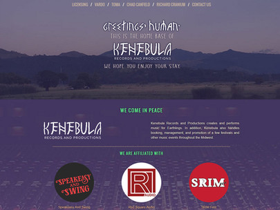 Kenebula Records & Productions