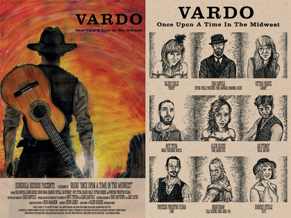 2018 Vardo Poster Design