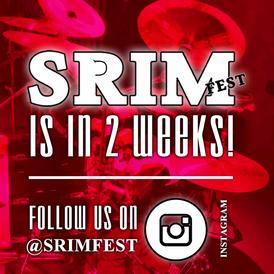 SRIM Fest Promo