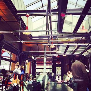 Coffee House Photography