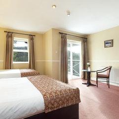 Better Balcony Hotel Room