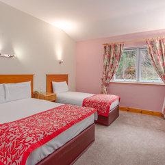 Lodge Standard Room
