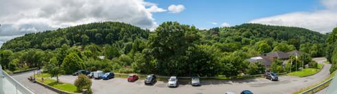 Vale of Avoca View