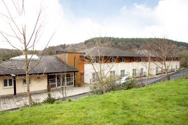 Woodenbridge Lodge