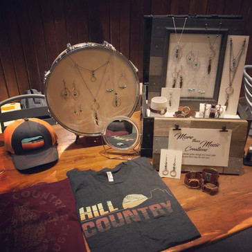Hill Country & More Than Music Creations