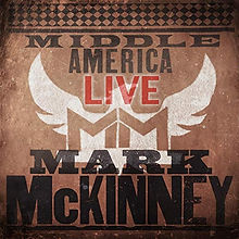 Mark McKinney Middle America - Live