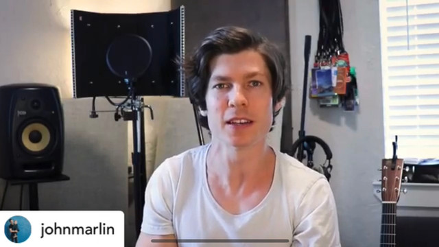 John Marlin Partnership Announcement!