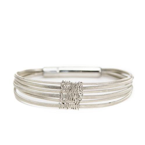 Six String Bracelet