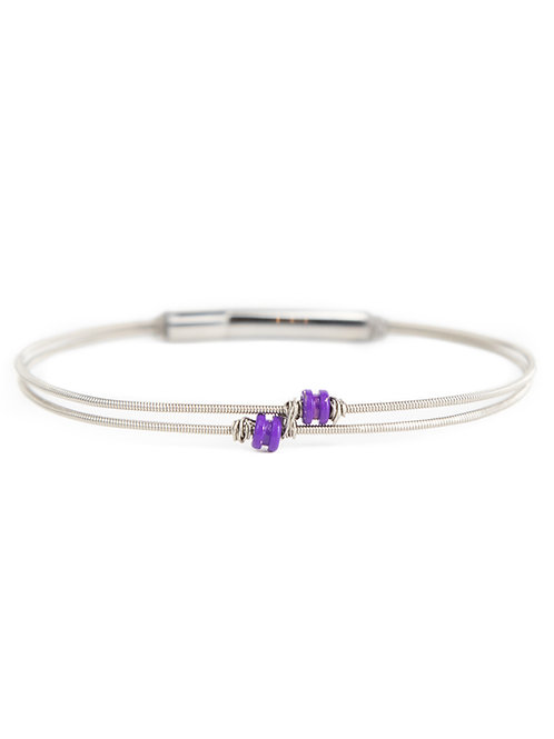 Double String Bracelet