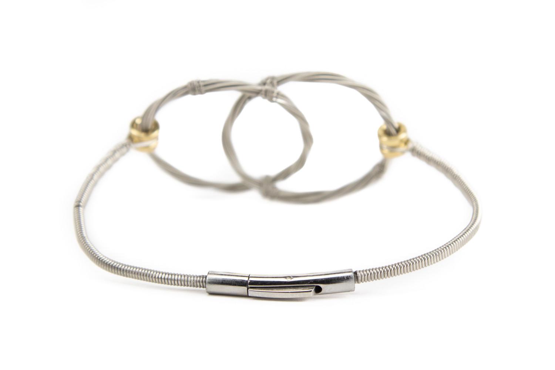 Vesica Pisces Bracelet