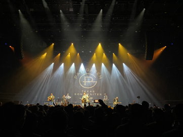 Pat Green at ACL Moody Theater