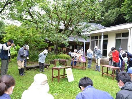 2021年6月20日 東邦大学里山講座全3回が終了!