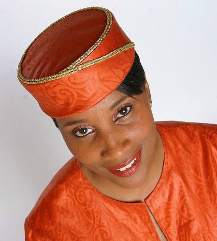 African Kufi Hats