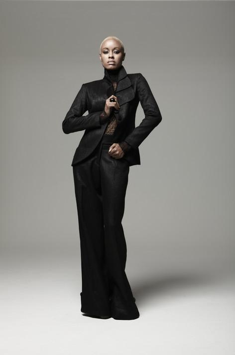 Bond, Jane Bond