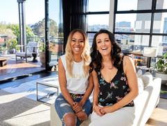 Bianca and Carla