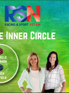 The Inner Circle podcast