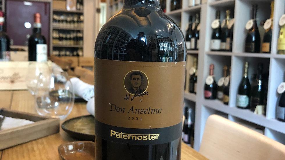Paternoster Aglianico Don Anselmo