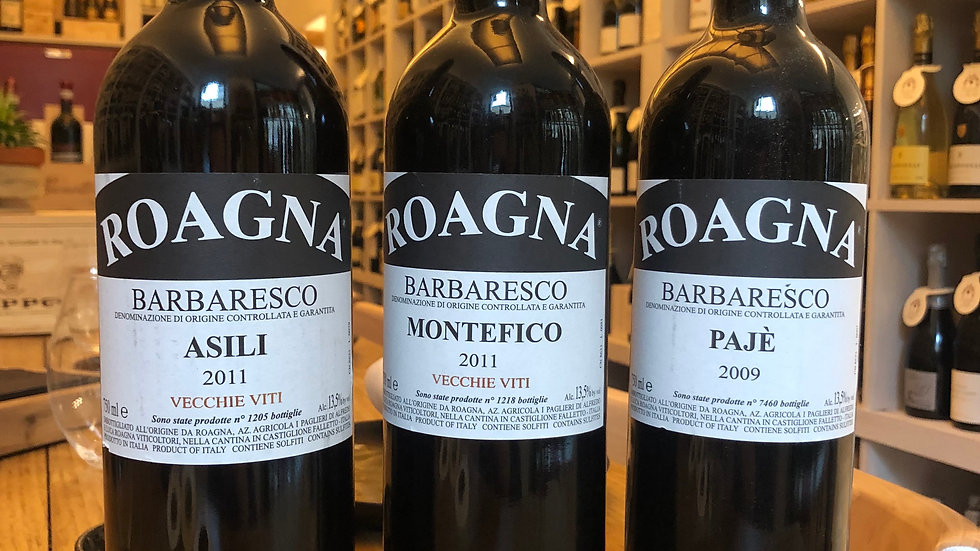 Roagna Barbaresco