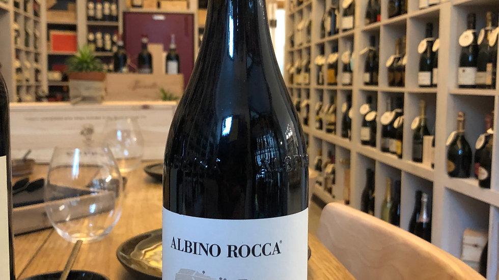 Albino Rocca Barbaresco Ovello