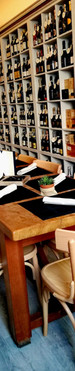 Convivial Table