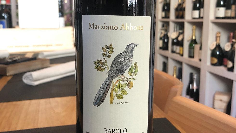 Marziano & Enrico Abbona Barolo