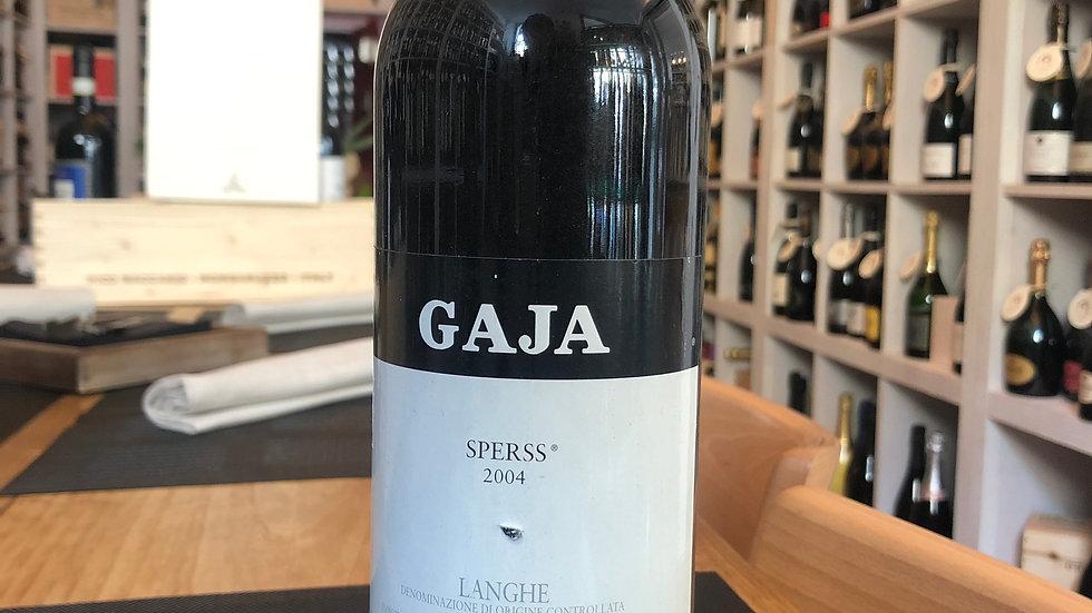 Gaja Sperss