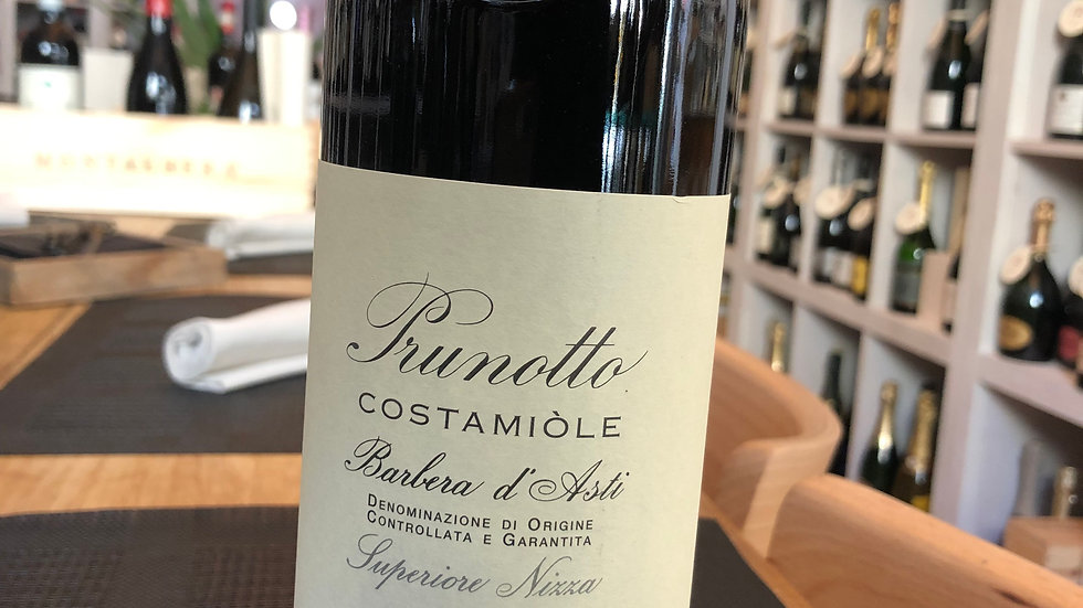 Prunotto Costamiole Barbera d'Asti