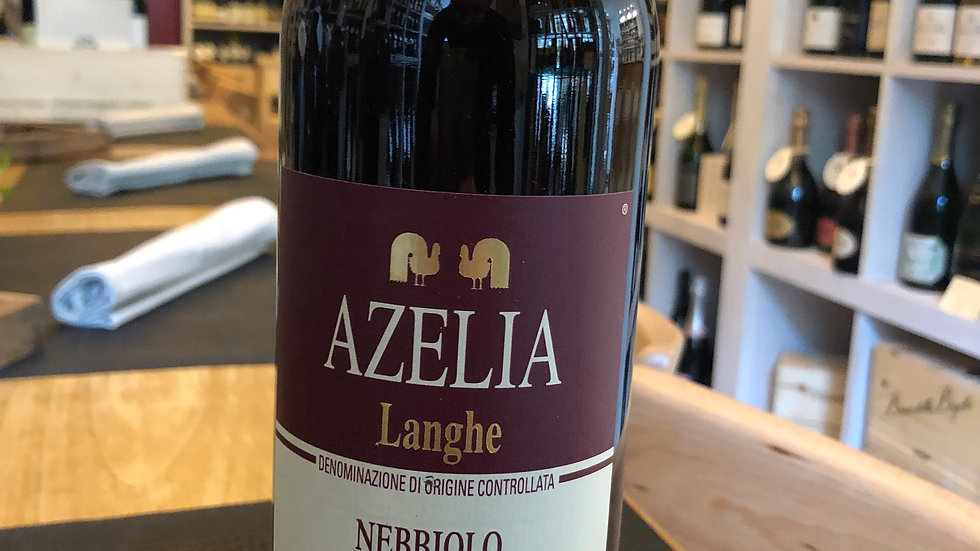 Azelia Langhe Nebbiolo