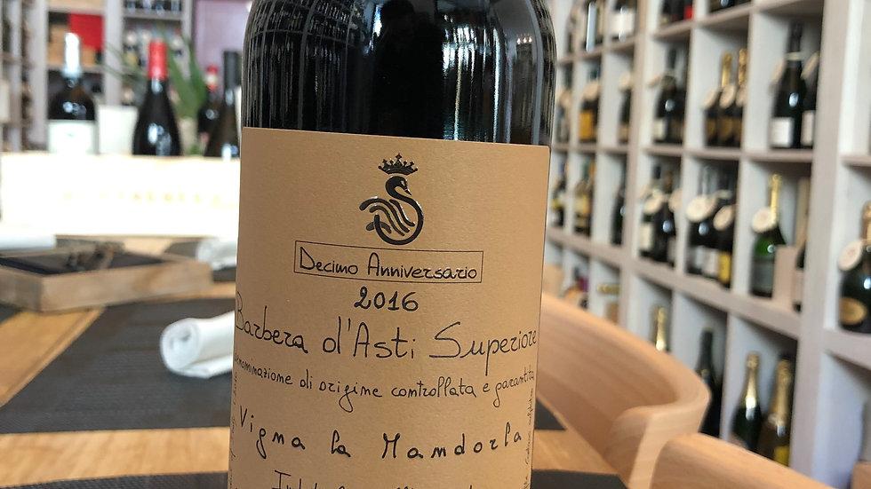 Luigi Spertino Vignala Mandorla