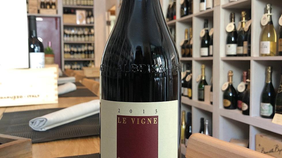 Luciano Sandrone Le Vigne