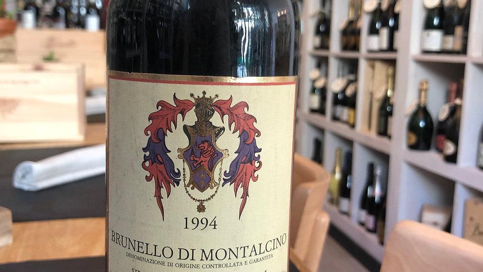 Eredi Fuligni Brunello di Montalcino
