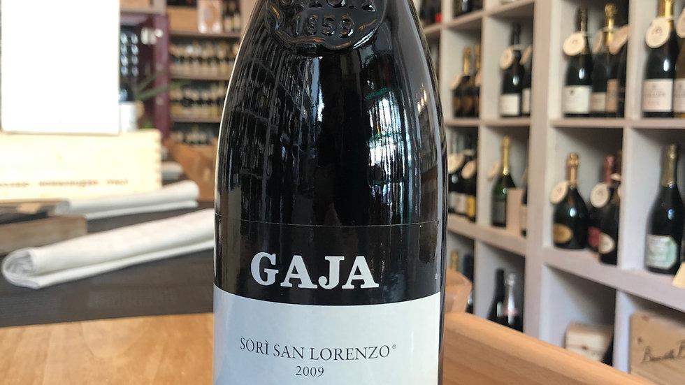 Gaja Sorì San Lorenzo