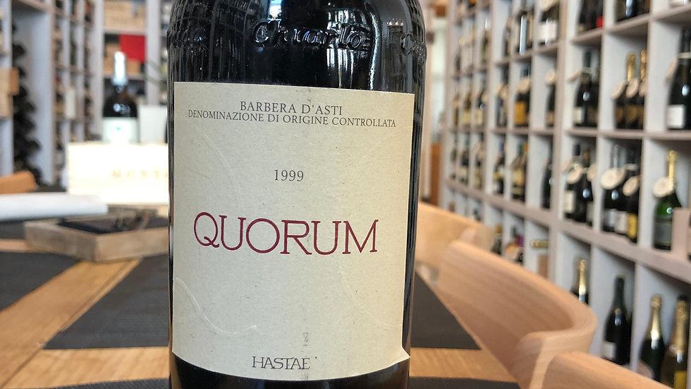 Hastae Calamandrana Quorum