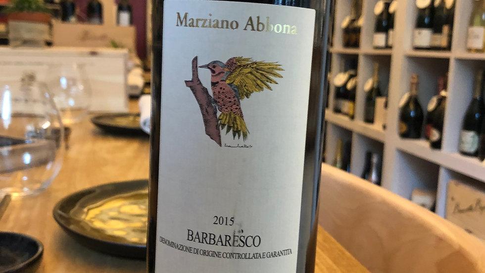 Marziano & Enrico Abbona Barbaresco
