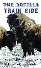 The Buffalo Train Ride, nonfiction