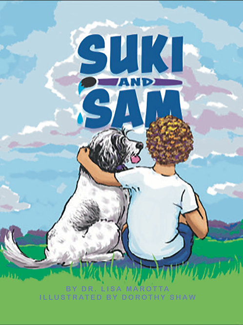 Suki and Sam  (soft cover)