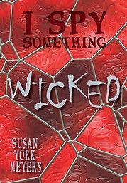 I Spy Something Wicked, Young Adult novel