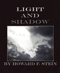 Light and Shadow, poetry book
