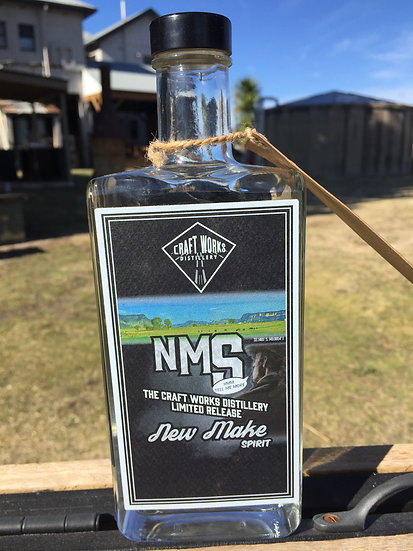 New Make Spirit (NMS)