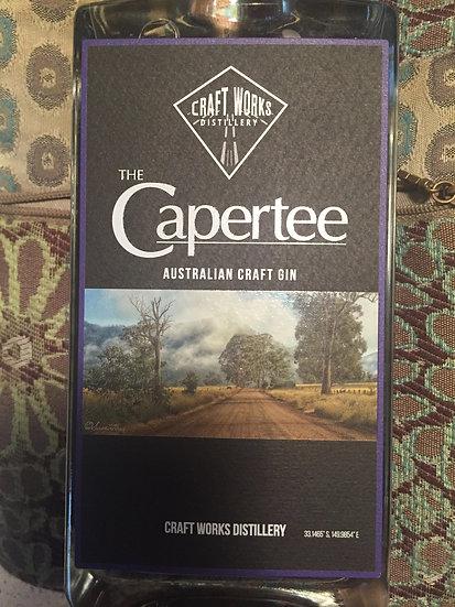 The Capertee Craft Gin
